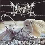 echange, troc Mayhem - Grand Declaration Of War