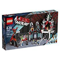 LEGO Movie 70809