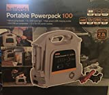 halfords portable powerpack 100