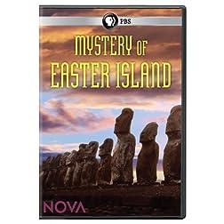 Nova: Mystery of Easter Island