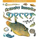Animales Ilamados Peces / Animals Called Fish (Que Tipo De Animal Es? / What Kind of Animal Is It?) (Spanish Edition)
