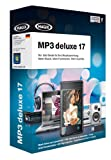 Software - MAGIX MP3 deluxe 17