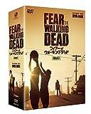 Amazon.co.jpフィアー・ザ・ウォーキング・デッド DVD-BOX