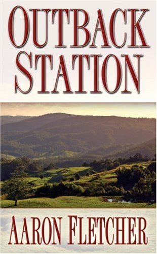 Outback Station (Outback Sagas)