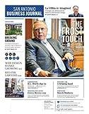 San Antonio Business Journal - Prt + Onl