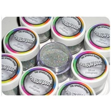 rainbow-dust-ologramma-hologram-range-decorazione-della-torta-ed-il-mestiere-scintillio-argento-silv