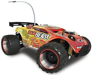 Baja Beast Radio Control R/c Car