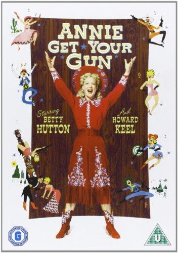 Annie Get Your Gun [DVD] [Import]