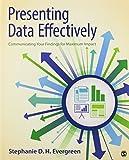 BUNDLE: Fowler Jr.: Survey Research Methods 5e + Evergreen: Presenting Data Effectively