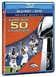 NFL Super Bowl 50 Champions
