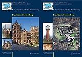 Image de Stadtkreis Heidelberg (Denkmaltopographie Bundesrepublik Deutschland. Kulturdenkmale in Baden-Württemberg)