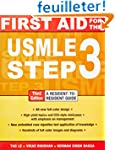 First Aid for the USMLE Step 3, Third...