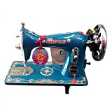 Mychetan Straight Stitch Sewing Machine Tailor Top