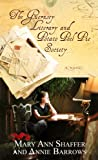 The Guernsey Literary and Potato Peel Pie Society (Center Point Platinum Fiction (Large Print)) Mary Ann Shaffer