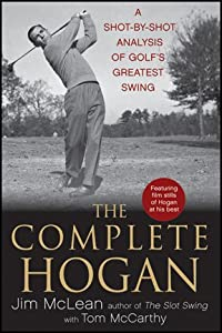 THE COMPLETE HOGAN - Book by Booklegger