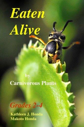 Eaten Alive by Carnivorous Plants PDF