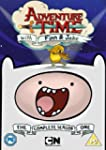 Adventure Time - Season 1 [DVD] [2013]