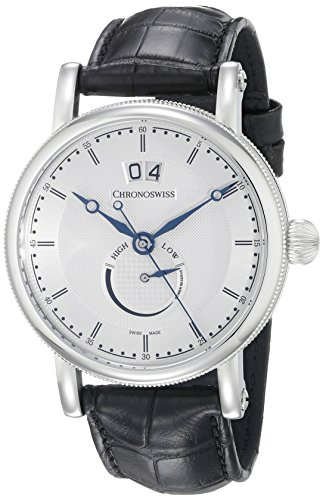 Chronoswiss-Mens-CH-3523111-1-Sirius-Analog-Display-Automatic-Self-Wind-Black-Watch