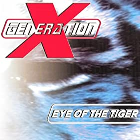 Eye Of The Tiger (Extended version)