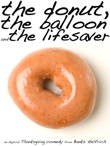 the donut, the balloon and the lifesaver on Amazon Prime Instant Video UK