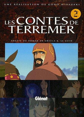 Les Contes de Terremer (2) : Les Contes de Terremer