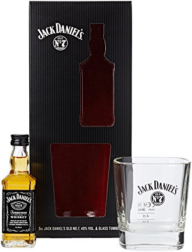 jack-daniels-miniature-and-glass-tumbler-5-cl