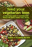 Feed Your Vegetarian Teen