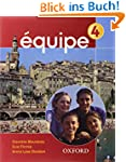 Equipe: Part 4: Students' Book 4