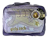 Disney HM Girls Rock Urban Bag - Hannah Montana Shoulder Bag