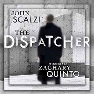FREE: The Dispatcher Hörbuch