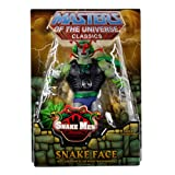 Snake Face Masters of the Universe Classics Action Figure
