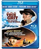 True Grit/ The Searchers (Double Feature) [Blu-ray] (Bilingual)