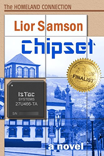 Chipset (The Homeland Connection)