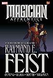 Raymond E. Feist Magician Apprentice: v. 1 (Oversized)