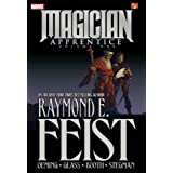 Magician Apprentice - Volume 1 (Magician Apprentice (Numbered)) (v. 1) ~ Bryan J.L. Glass