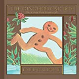 The Gingerbread Boy (Folk Tale Classics)