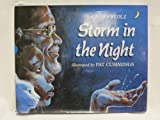Storm in the Night (0060259124) by Stolz, Mary