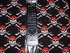 Sony VCR/DVD Combo Remote Control