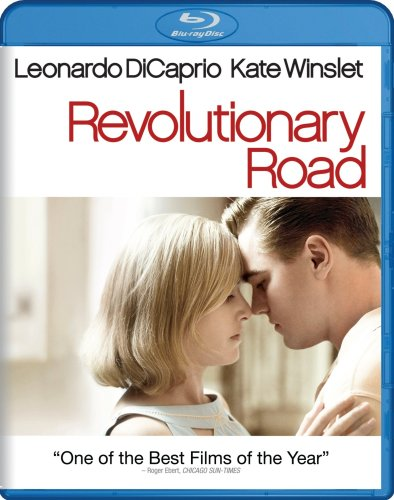 Cover art for  Revolutionary Road [Blu-ray]