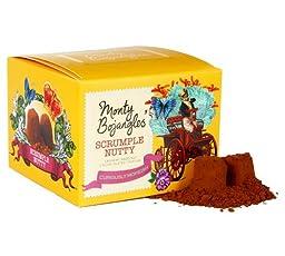 Monty Bojangles Truffles (Scrumple Nutty Curious Truffles,6 x 100g)