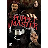 Puppet Master Collection [DVD] [2010] [Region 1] [US Import] [NTSC]by William Hickey