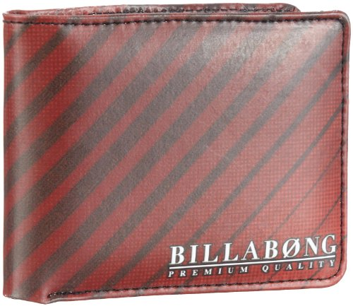 Billabong Deluxe Gift Pack Men's Wallet and Belt