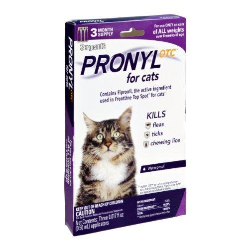 Cat Flea Tablets Amazon