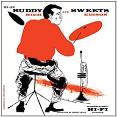Buddy & Sweets (Dig)