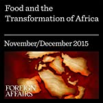 Food and the Transformation of Africa | Kofi Annan
