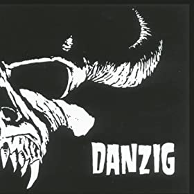 Cover image of song Possession by Danzig