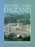 img - for Historic Cities of England book / textbook / text book