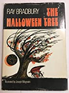 Halloween Tree (hardcover first edition) by…