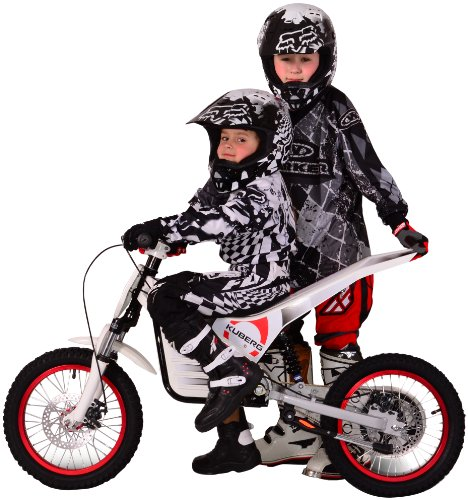 kuberg trial e electric offroad trial bike 21 inch. Black Bedroom Furniture Sets. Home Design Ideas