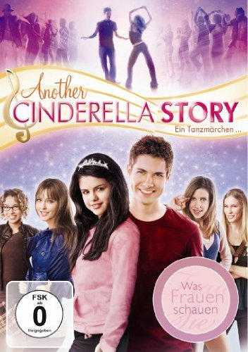 Another Cinderella Story, DVD